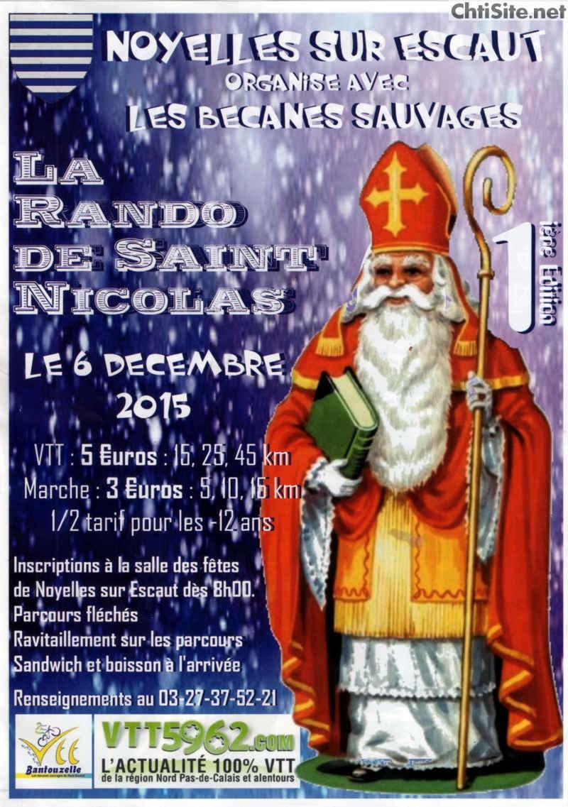 1ière Rando de la St Nicolas à Noyelles-sur-Escaut ( 59 ) 1iyre-10