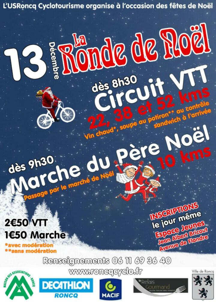 La Ronde de Noel 2015 ( 59) 20151113