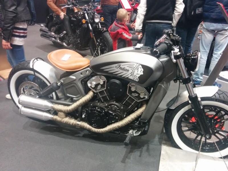 Salon de la moto a Paris 40d61a10