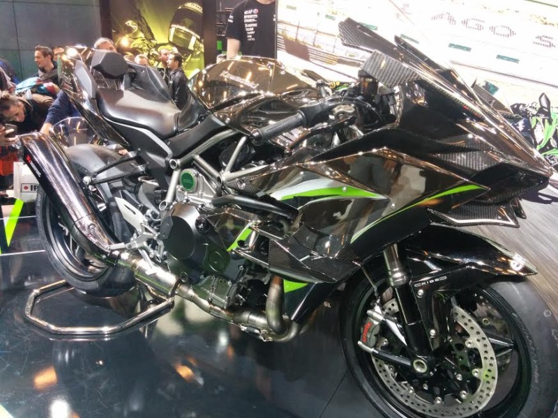 Salon de la moto a Paris A4518a10