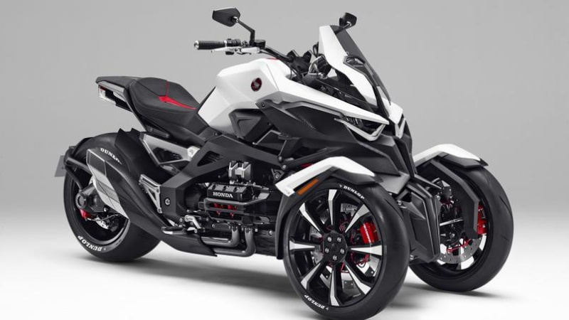Salon de la moto a Paris Xvm2d510