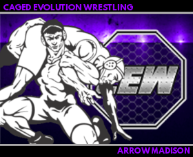 CEW's Arrow Madison Arrow_10