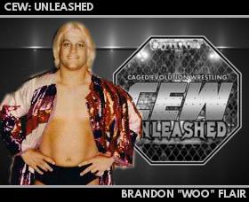 CEW's Brandon Flair Brando14