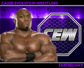CEW's EARTHQUAKE Earthq10