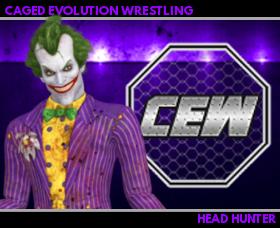 CEW's Head Hunter Head_h10