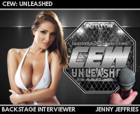 CEW: Unleashed Staff Jenny_12