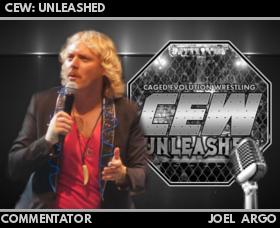 CEW: Unleashed Staff Joel_a12