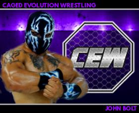 CEW's John Bolt John_b10