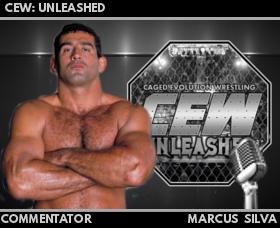 CEW: Unleashed Staff Marcus12
