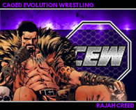 CEW's Rajah Creed Rajah_11