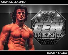 CEW's Rocky Balbo Rocky_12