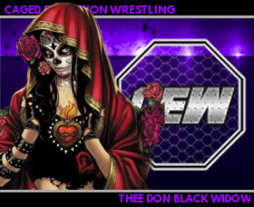 CEW's Thee Don Black Widow Thee_d10