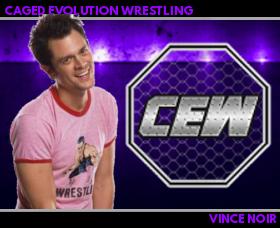 CEW's Vince Noir Vince_10