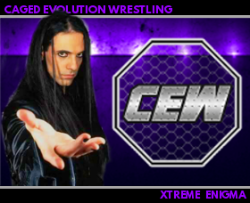 CEW's Xtreme Enigma Xtreme10