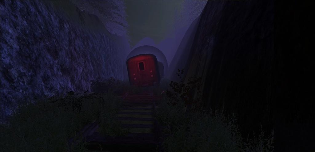 """Développement jeu vidéo 3D FPS """"MystOnly"""" (COMMERCIAL) Mi-20110"""