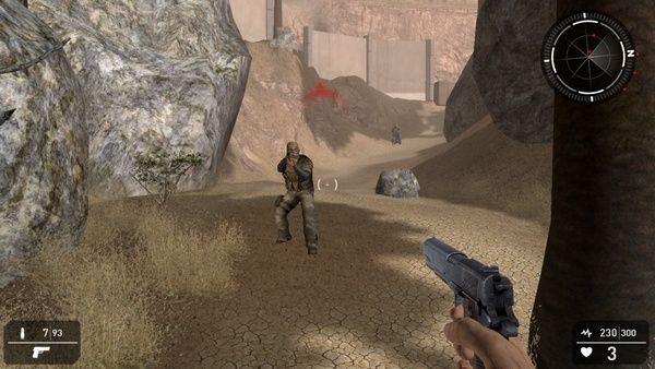 """Développement jeu vidéo 3D FPS """"MystOnly"""" (COMMERCIAL) - Page 2 Radar10"""