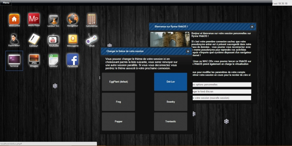[Rynna WebOS natif] Projet mini-WebOS by AlgoStep Company ! - Page 2 Rynna011
