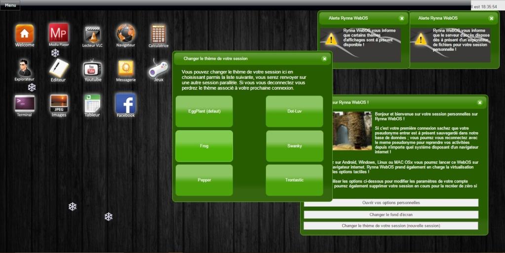 [Rynna WebOS natif] Projet mini-WebOS by AlgoStep Company ! - Page 2 Rynna012