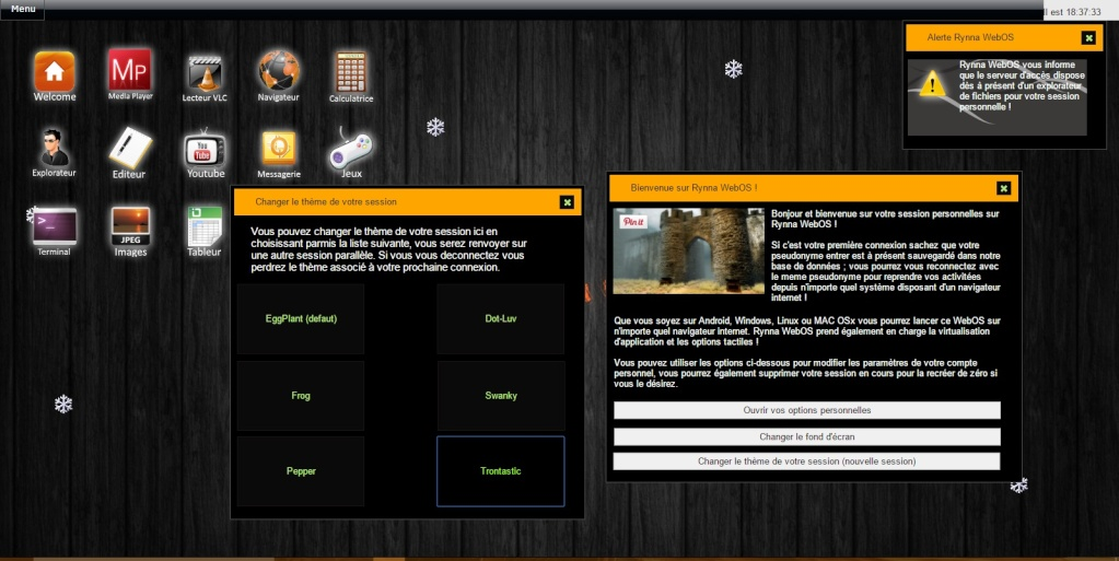 [Rynna WebOS natif] Projet mini-WebOS by AlgoStep Company ! - Page 2 Rynna015