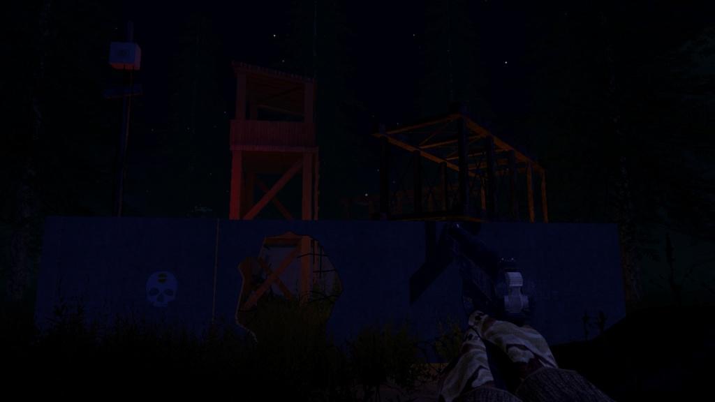 """Développement jeu vidéo 3D FPS """"MystOnly"""" (COMMERCIAL) Snapsh37"""