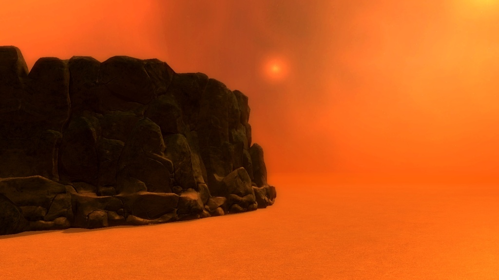 [JEU VIDEO 3D] Mars Explorer - 2033 Snapsh70