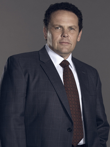 Person of Interest Lionel10