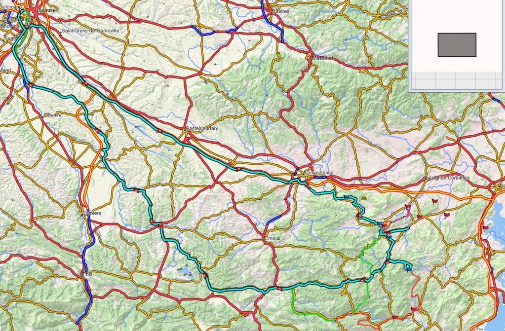 Recherche bon plan pour Montagne d'Alaric Captur14