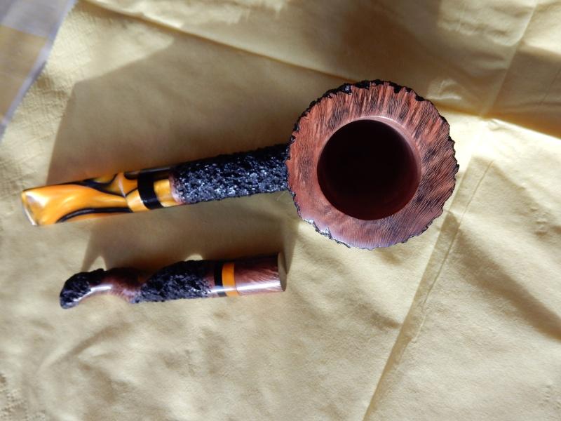 les pipes de Ma beutche Dscn0020