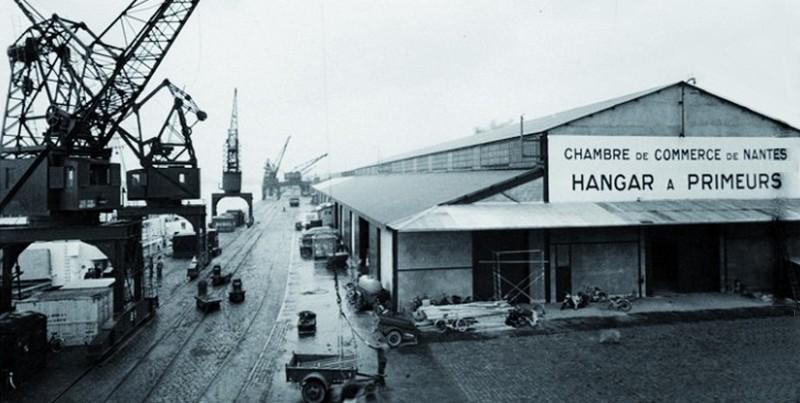 LE HANGAR A BANANES Hangar12