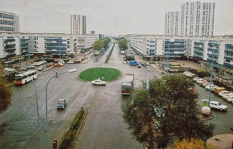 BELLEVUE - NAISSANCE D'UN QUARTIER POPULAIRE Quarti13