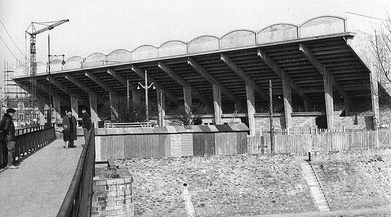 MALAKOFF - LE STADE MARCEL SAUPIN Stade_10