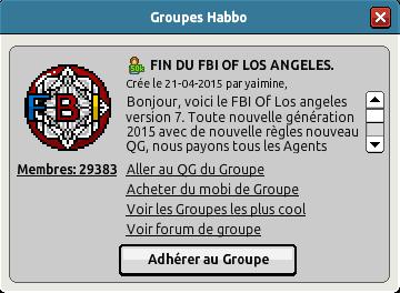 La fin du FBI Of Los Angeles Sans_274