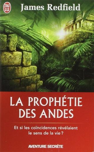 La Prophétie des Andes La-pro11