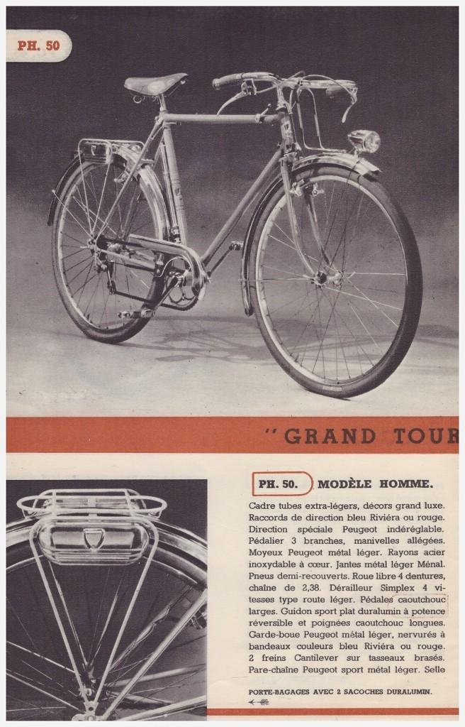 Peugeot Homme 1957 Ph50_110