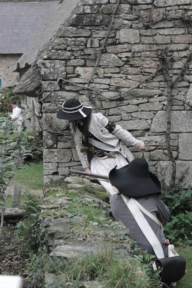Poul-Fetan 2015 (bicentenaire de la Chouannerie de 1815) 12250110
