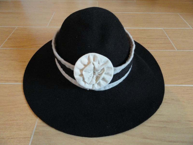 [reproduction] Chapeau breton Dsc06810