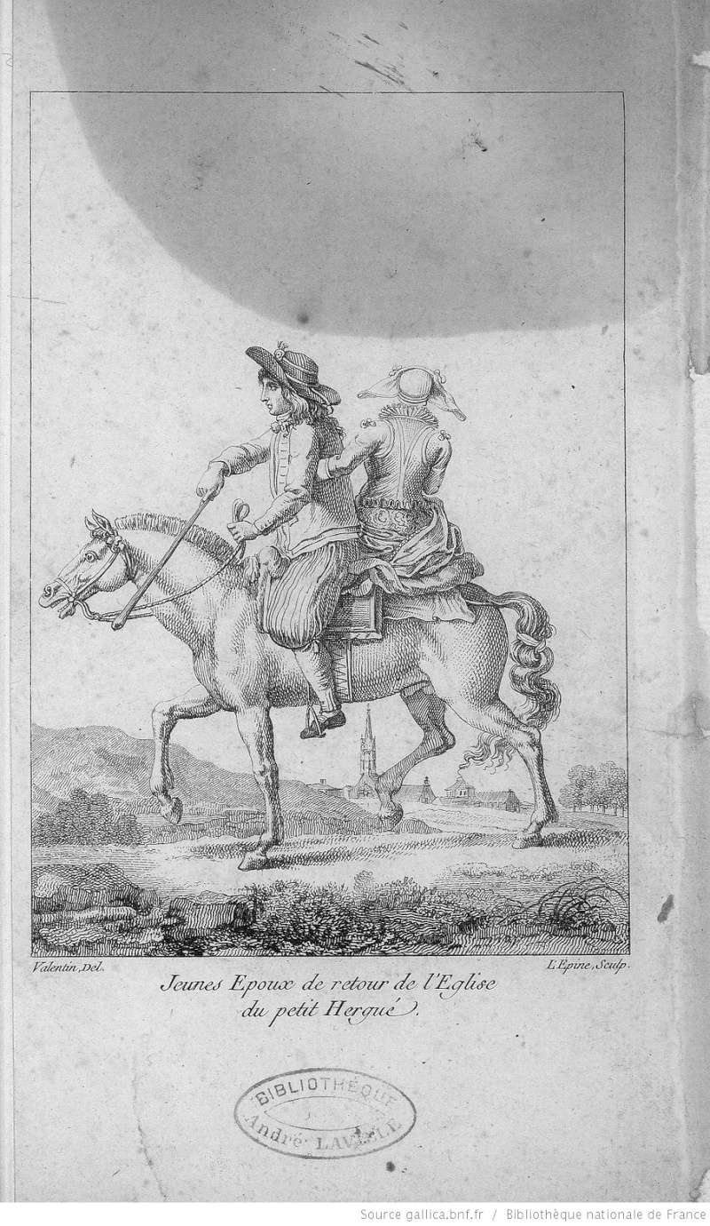 [reproduction] Chapeau breton Hfnsfg12