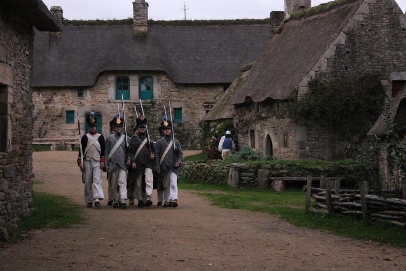 Poul-Fetan 2015 (bicentenaire de la Chouannerie de 1815) Photo_16