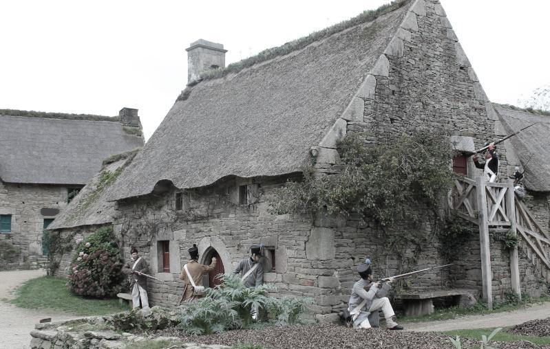 Poul-Fetan 2015 (bicentenaire de la Chouannerie de 1815) Photo_18