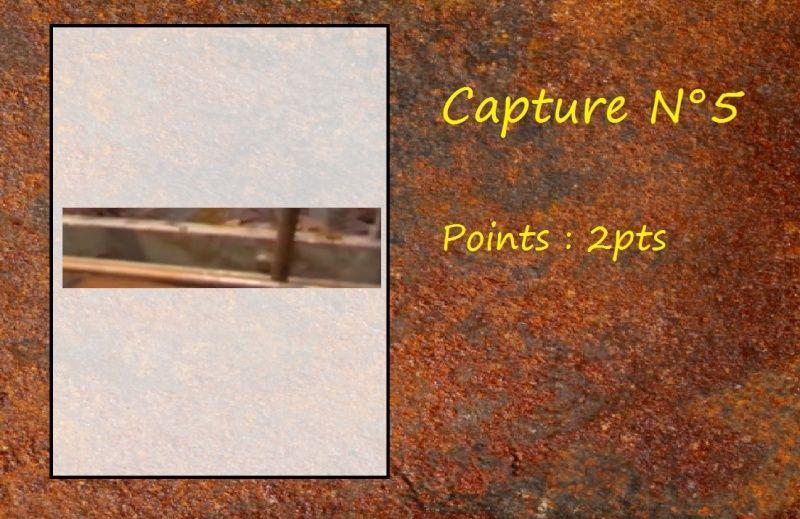 La Capture d'Image - Jeu à durée indéterminée  Capt510