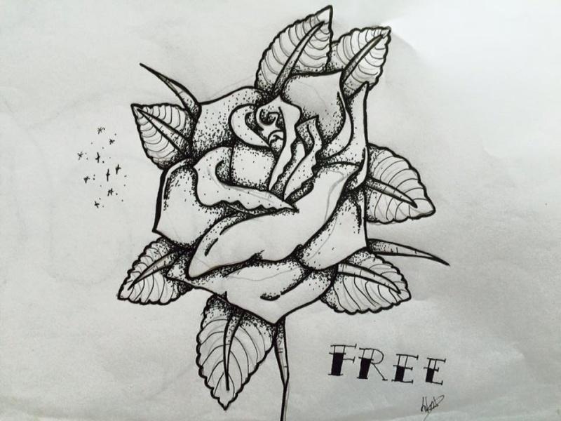 Les tatouages de Suffokate 11391510