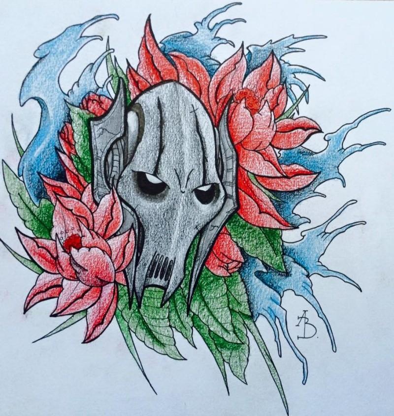 Les tatouages de Suffokate 11822710
