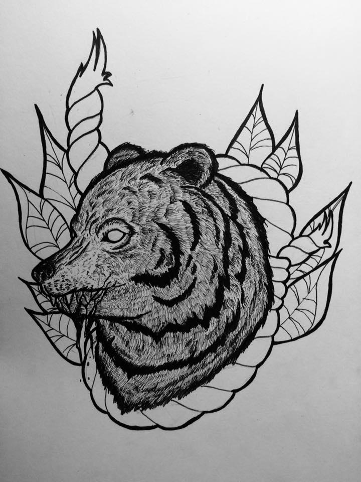 Les tatouages de Suffokate 12108810