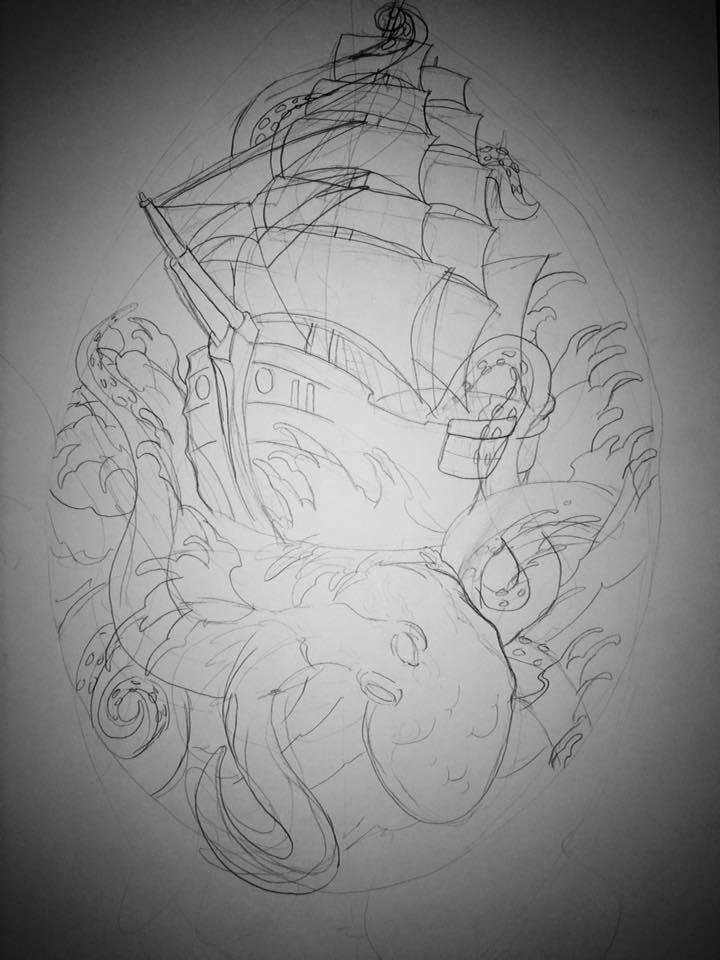 Les tatouages de Suffokate 16109610