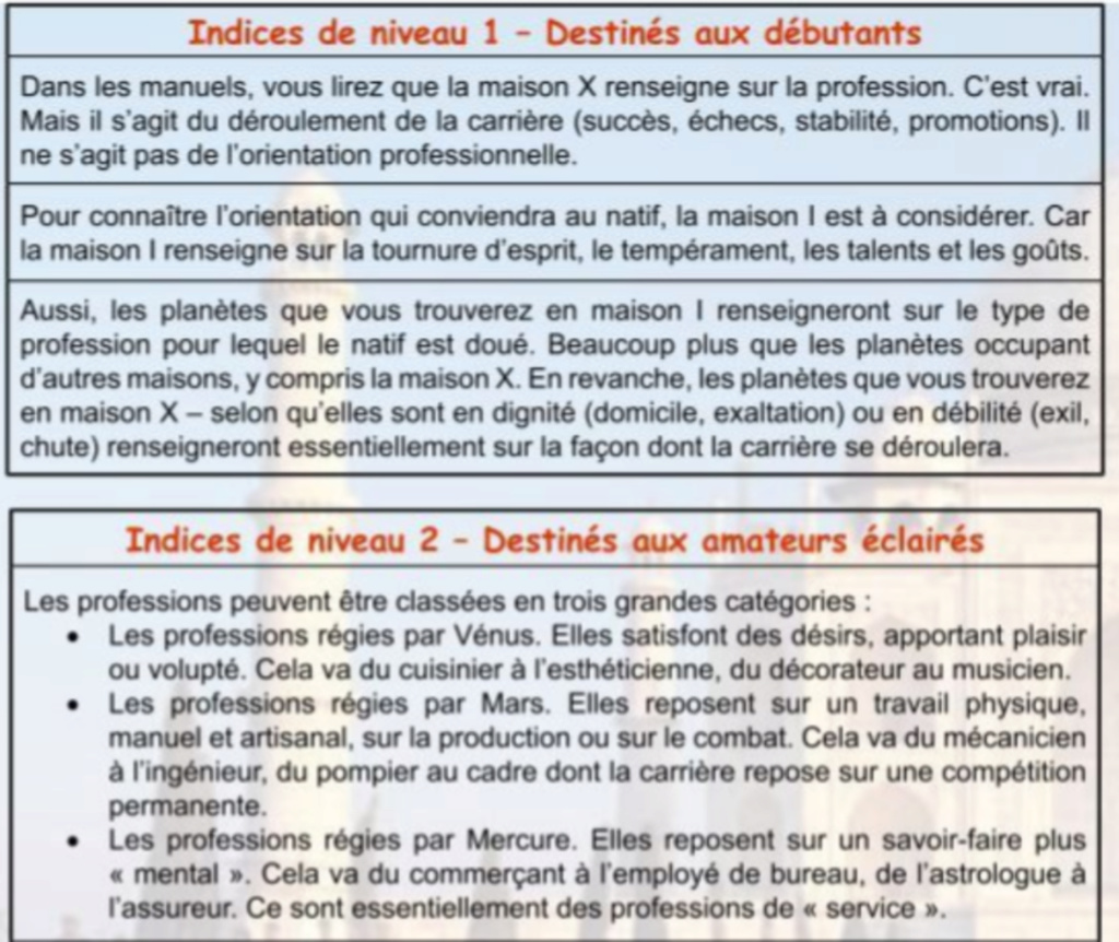 La profession de Jean Screen99