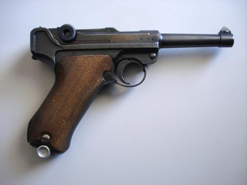 UN P08 MAUSER DE 1935 Dsc05519
