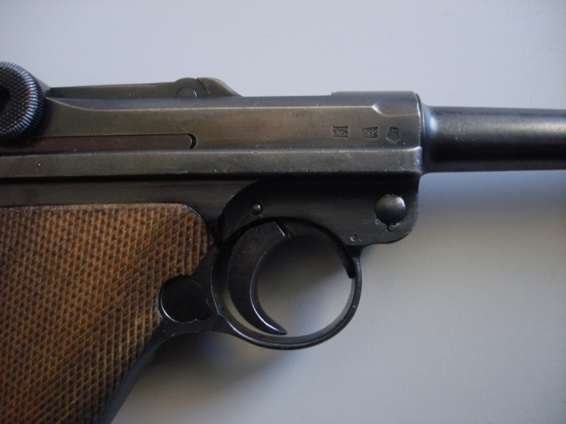UN P08 MAUSER DE 1935 Dsc05526