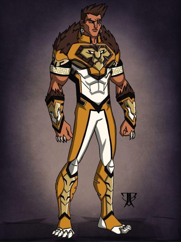 The Predator W.I.P. King_l10