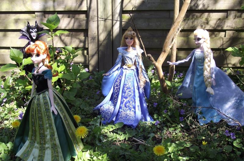 Nos poupées LE en photo : Pour le plaisir de partager - Page 6 09510