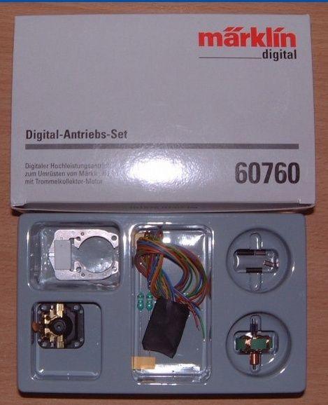 Digitalisation d'une machine Marklin  Photo_14